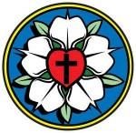 Lutheranrose